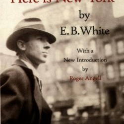 Book review: Here is New York by E.B. White