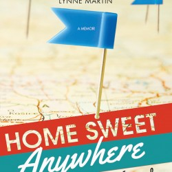 Book Giveaway – Home Sweet Anywhere (contest ended)