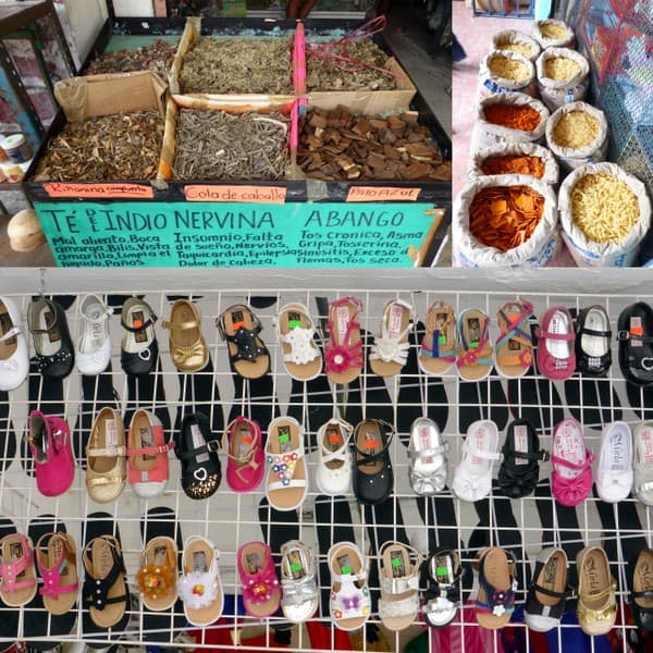 Anything you want or need at Mercado 23