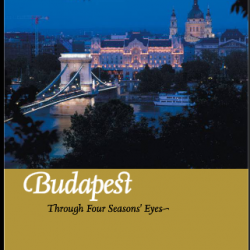 Four Seasons Hotel Gresham Palace' free travel guide to Budapest