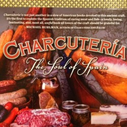 Book review – Charcuteria: The Soul of Spain