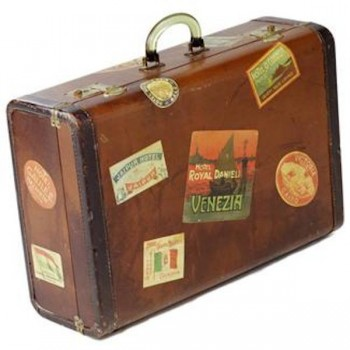 suitcase microsoft clip art 350x350 Do you match the profile of the typical over 50 traveler?