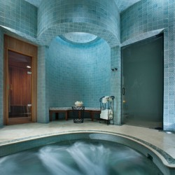 A visit to the spa at Capella Pedregal: An over-the-moon journey