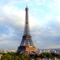 Hotel Review: Shangri-La Paris, C'est magnifique!