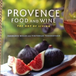 Provence Food and Wine – Book review and giveaway (contest ended)