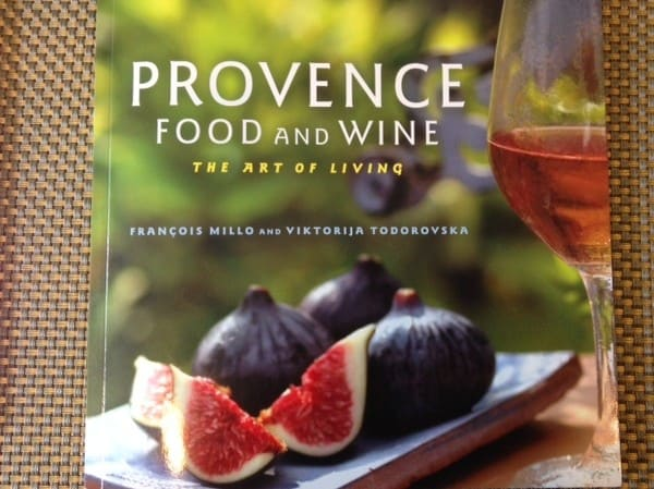 Provence e1400941930789 Provence Food and Wine   Book review and giveaway (contest ended)