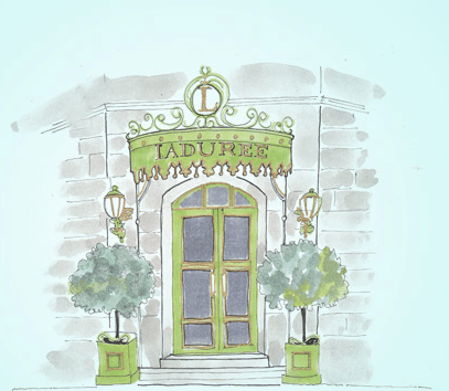 Screen Shot 2014 05 31 at 10.39.05 AM Savoring classic Ladurée macarons in Paris