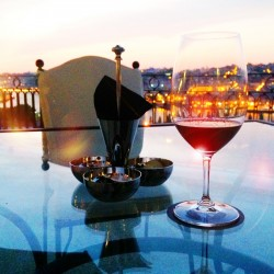 Sensational wine-themed hotels and resorts