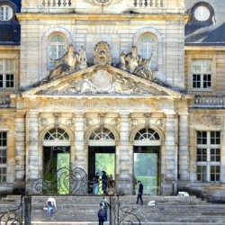 Ten reasons to visit Chateau de Vaux le Vicomte ( Photoessay)