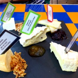 Say Cheese: Visiting a Cheese Bar in Lyon