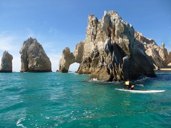 Los Arcos in Cabo San Lucas