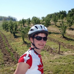 Bicycle Tourism: Cycling in midlife