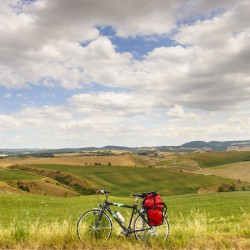 Boomers on bicycles: 7 Things you need to know to plan a bicycle vacation