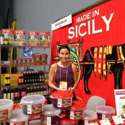 Fancy Foods: A different kind of food tour at the Summer Fancy Food Show in NYC