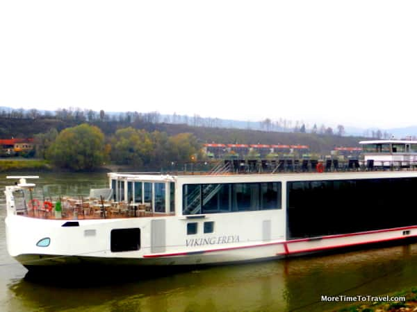 PHOTOESSAY City Highlights Of A Danube River Cruise More Time - Viking danube river cruise