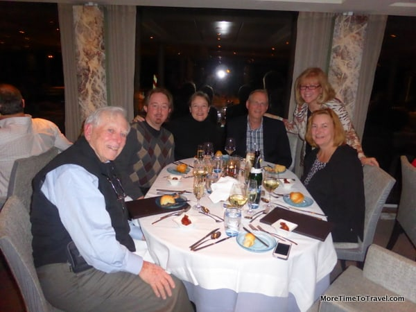Boomers Going With The Flow A Viking River Cruise On The