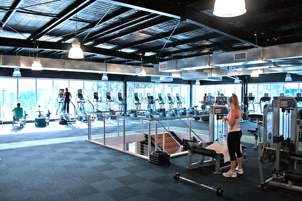 Workplace gym etiquette adventures in project management