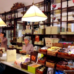 Visiting Majani: 'The Laboratory of Sweet Things'