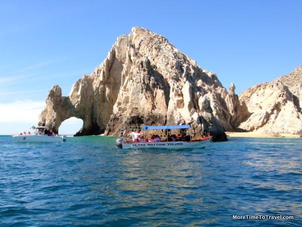 El Arco, Land's End at Los Cabos
