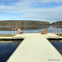 The Lodge at Woodloch: A Destination Spa in the Poconos