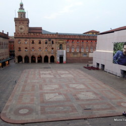 (PHOTOESSAY) Piazza Maggiore: The center of life in Bologna