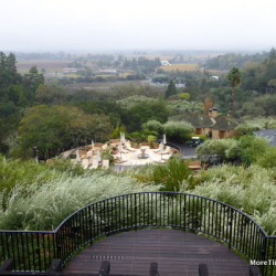 Auberge du Soleil: The best view in the Napa Valley and more…
