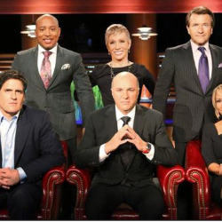 Media Alert – Biaggi Luggage to appear on Shark Tank on December 5th