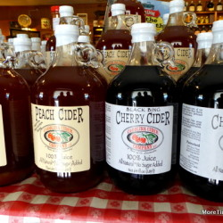 Carolina Cider Company: Halfway between Charleston and Savannah
