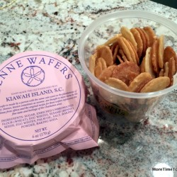 Charleston snacks: To satisfy any sweet or salty tooth