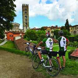 Bicycle Tourism: New 2015 cycling tours for midlifers