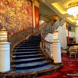 Hotel Review: China World Hotel, a Shangri-La Hotel