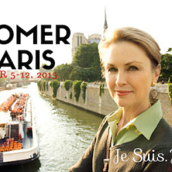A Boomer in Paris: Small Group Tour (September 5–12, 2015)