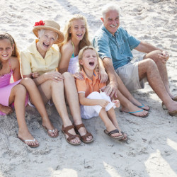Top all-inclusives for multigenerational vacations in Cancun-Riviera Maya
