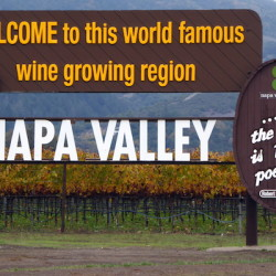 Family-friendly Napa Valley: Beyond the wIne