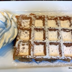 Maison Dandoy: Searching for the best waffles in Brussels