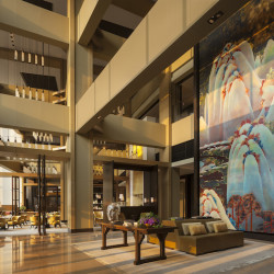 Rosewood Beijing Hotel: Where five-star luxury is an understatement