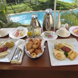 Guest Post – Secrets Royal Beach Punta Cana: Sun, sand and fine cuisine
