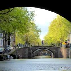 Visiting Amsterdam: Beyond the windmills, clogs and tulips