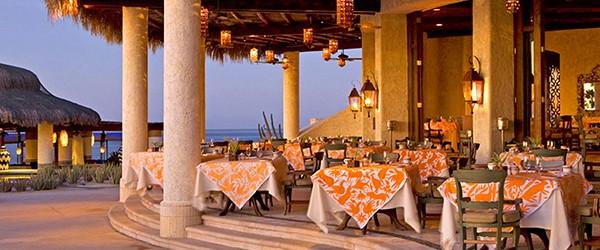 Las Ventanas al Paraiso, a Rosewood Resort in Los Cabos, Mexico