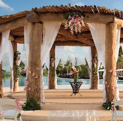 Second Time Around: Destination vow renewals at all-inclusive resorts