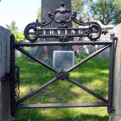 10 Tips for cemetery tourists