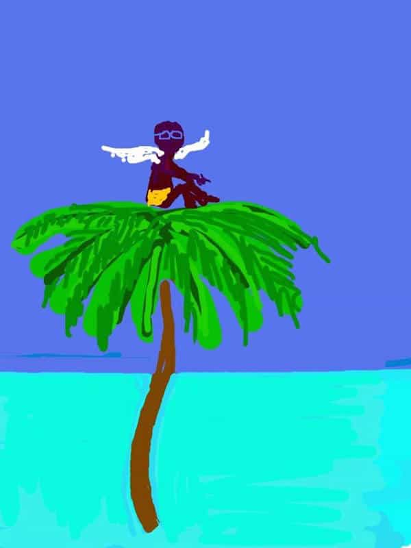 Angels of Anguilla (Credit: Arijah Children's Foundation)