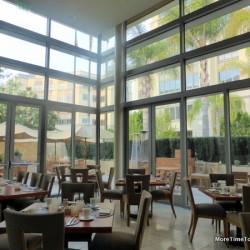 A weekend stay at Four Seasons Hotel Silicon Valley
