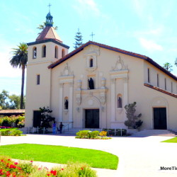 Five Free Things to Do in Santa Clara