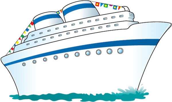 18 cruise hacks more time to travel rh moretimetotravel com cruise ship clip art free vector cruise ship clip art vector