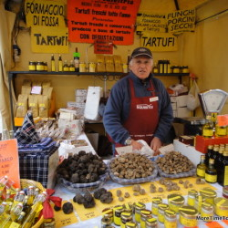 (Collaborative post) – Travel writers hunting for truffles