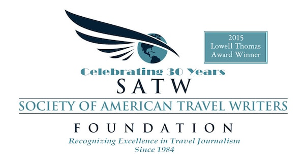 Society of American Travel Writers