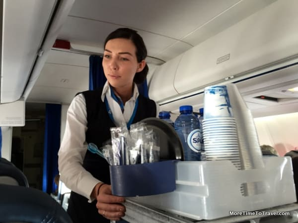 Flight attendants are quite different in japan they from httpalljapanesenet - 5 9