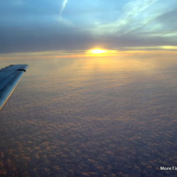 What is it like to fly a KLM Cityhopper?