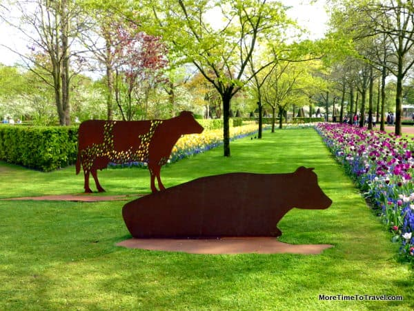 Some of our favorite places 2015 more time to travel for Jardin keukenhof 2015